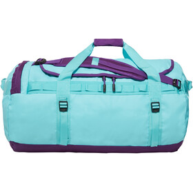 The North Face Base Camp Travel Luggage L purple/turquoise